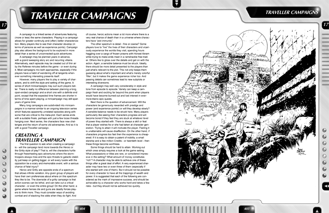 Traveller's Handbook pages 404-405
